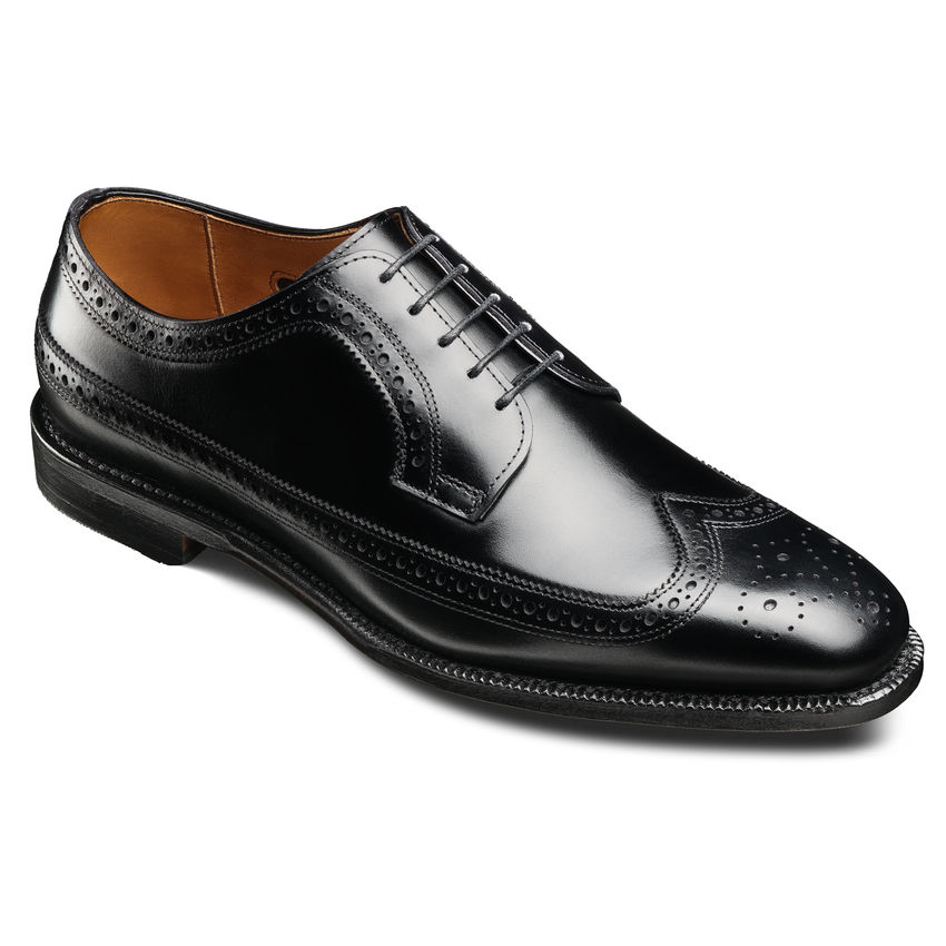 Allen Admonds Leiden Wingtip Blucher